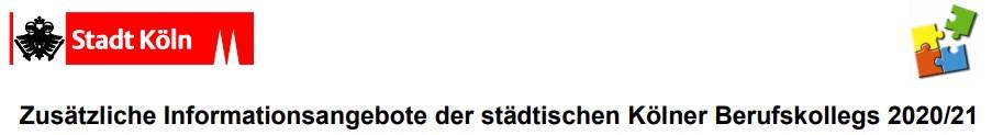 Online- und Telefon-Beratung der Werner-von-Siemens-Schule am 01.12.20 und 05.12.20