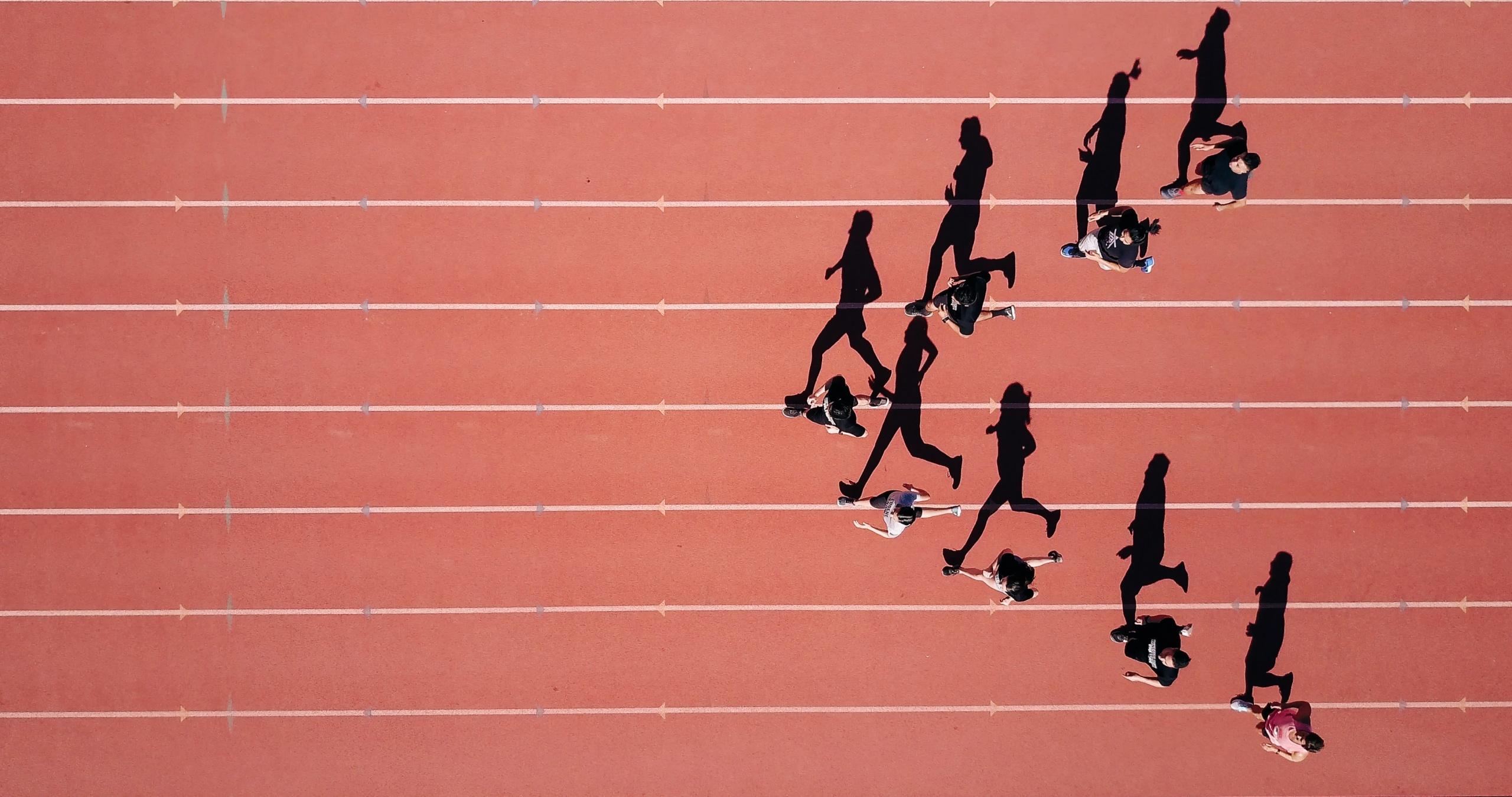 Werner-von-Siemens-Schule baut Sport- und Gesundheitsschwerpunkt auf